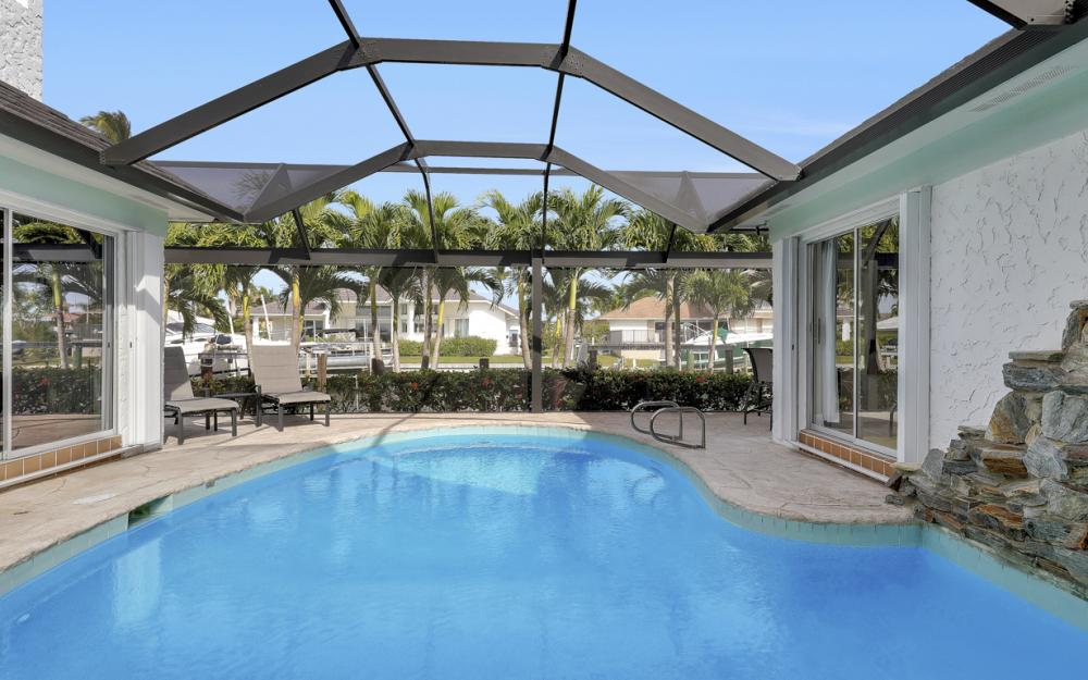 475 Balsam Ct, Marco Island - Vacation Rental  2074315256