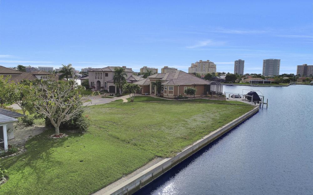 1020 Dill Ct, Marco Island - Lot For Sale 1816214696