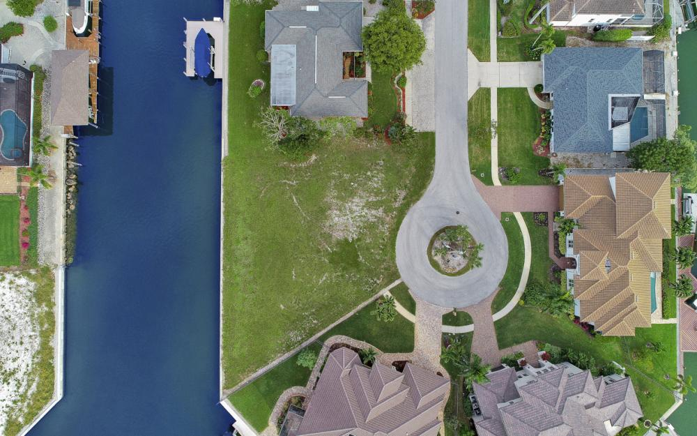 1020 Dill Ct, Marco Island - Lot For Sale 1417667891