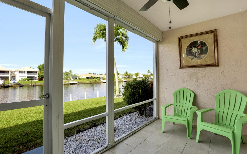 4034 SE 12th Ave #101, Cape Coral - Condo For Sale 1429990589
