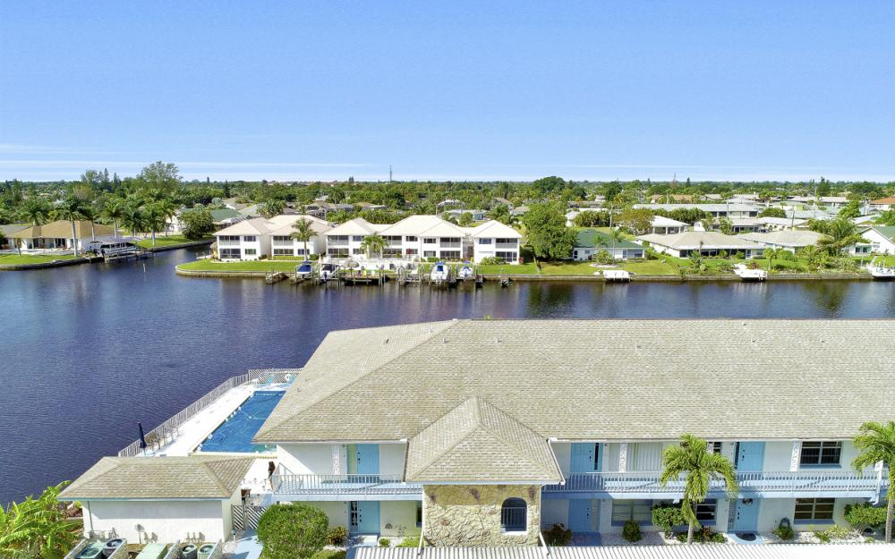 4034 SE 12th Ave #101, Cape Coral - Condo For Sale 1455720492