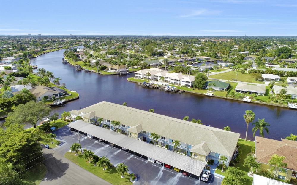 4034 SE 12th Ave #101, Cape Coral - Condo For Sale 1108845932