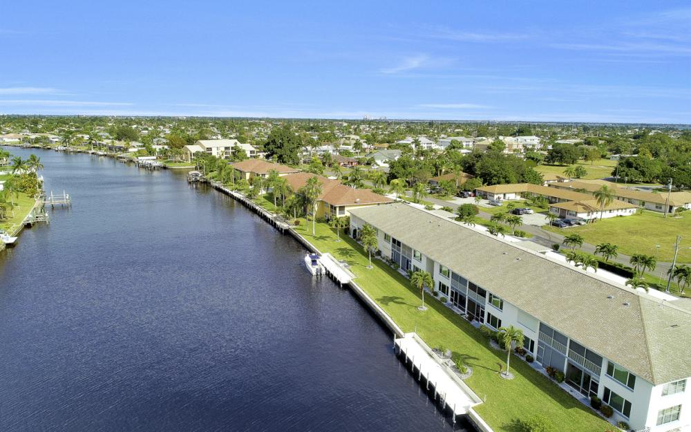 4034 SE 12th Ave #101, Cape Coral - Condo For Sale 1128318394