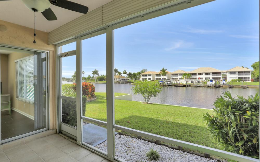 4034 SE 12th Ave #101, Cape Coral - Condo For Sale 813725760