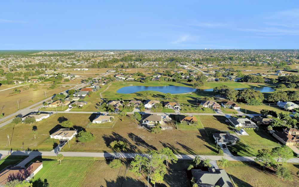1905 NW 26th Pl, Cape Coral - Lot For Sale 386081004