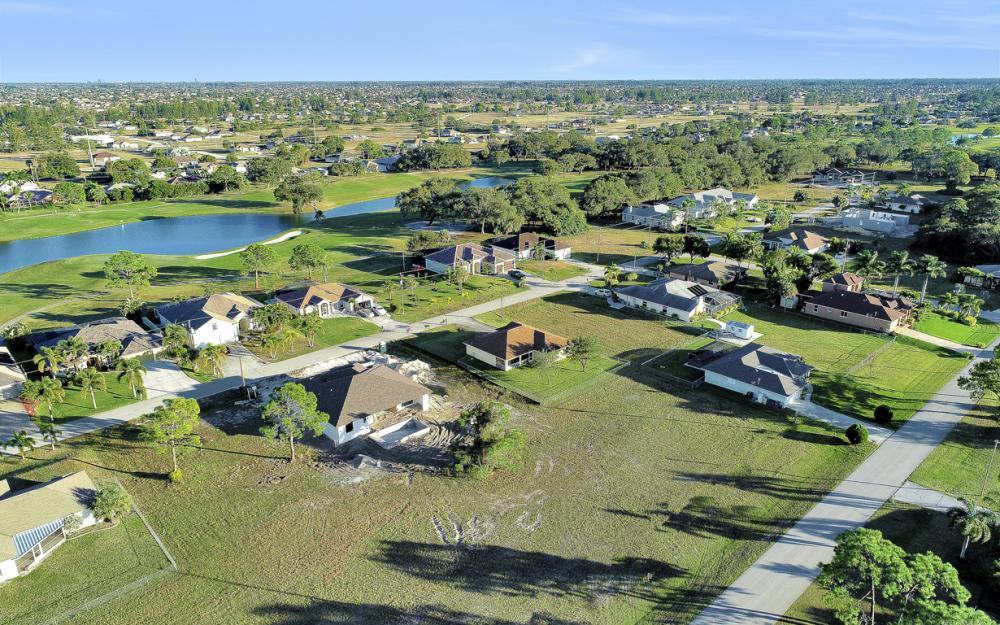 1905 NW 26th Pl, Cape Coral - Lot For Sale 1927178345