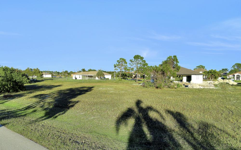1905 NW 26th Pl, Cape Coral - Lot For Sale 376199680