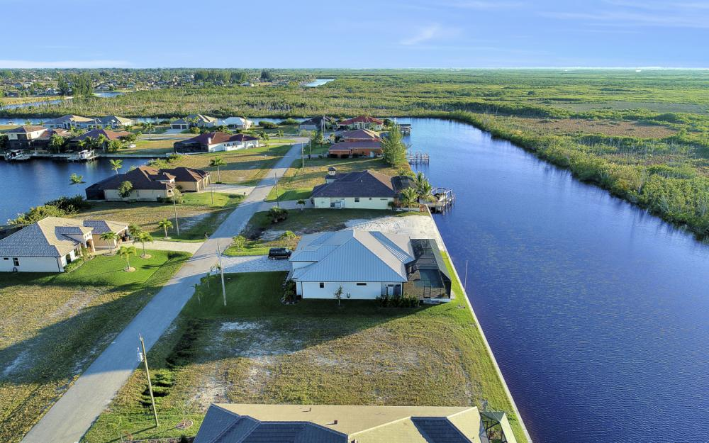 1630 NW 44th Ave, Cape Coral - Lot For Sale 366275646