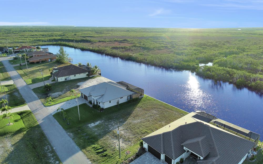 1630 NW 44th Ave, Cape Coral - Lot For Sale 23294359