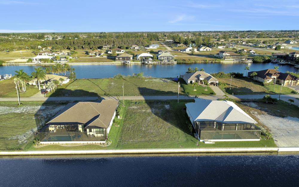 1630 NW 44th Ave, Cape Coral - Lot For Sale 2103190967