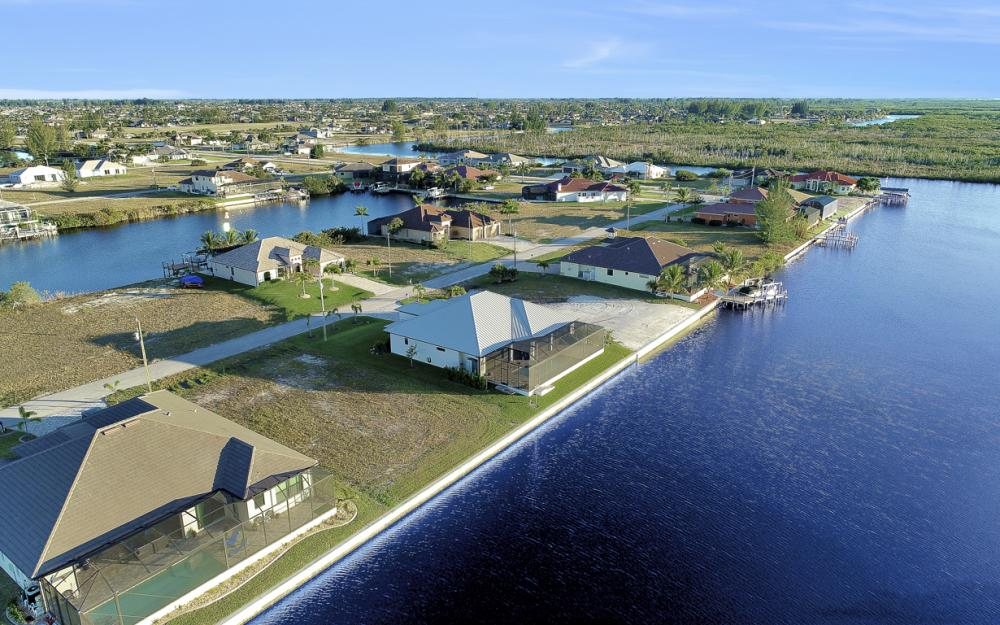 1630 NW 44th Ave, Cape Coral - Lot For Sale 716299101