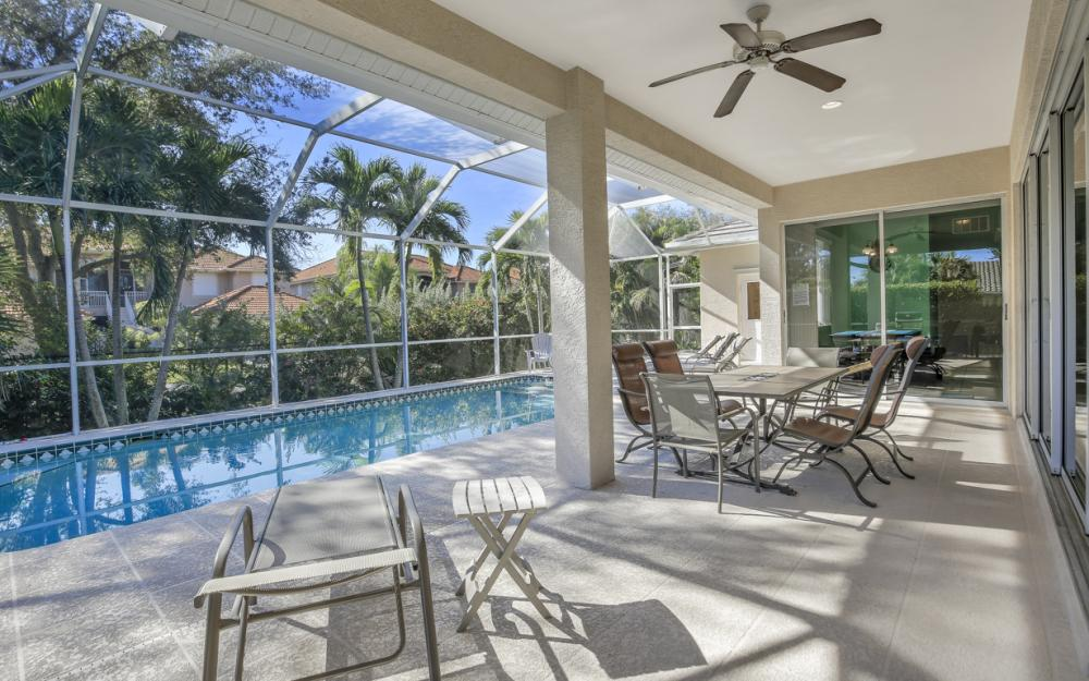 1033 Fieldstone Dr, Marco Island - Vacation Rental  322391892