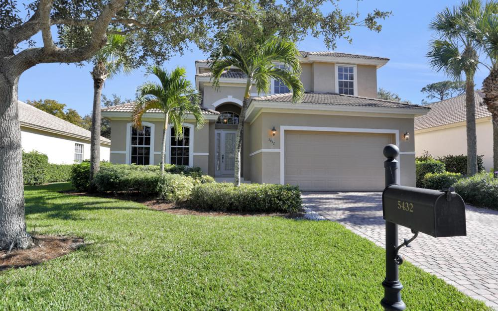 5432 Whispering Willow Way, Fort Myers - Home For Sale 1153305234