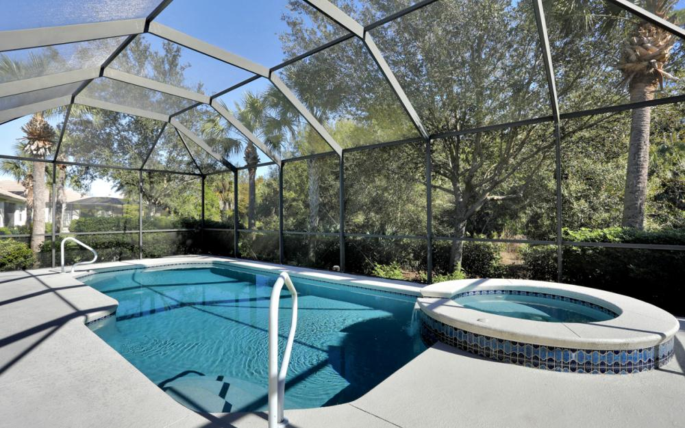 5432 Whispering Willow Way, Fort Myers - Home For Sale 608580073