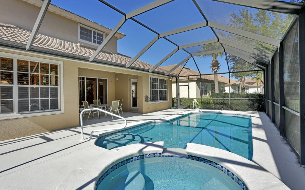 5432 Whispering Willow Way, Fort Myers - Home For Sale 329914603