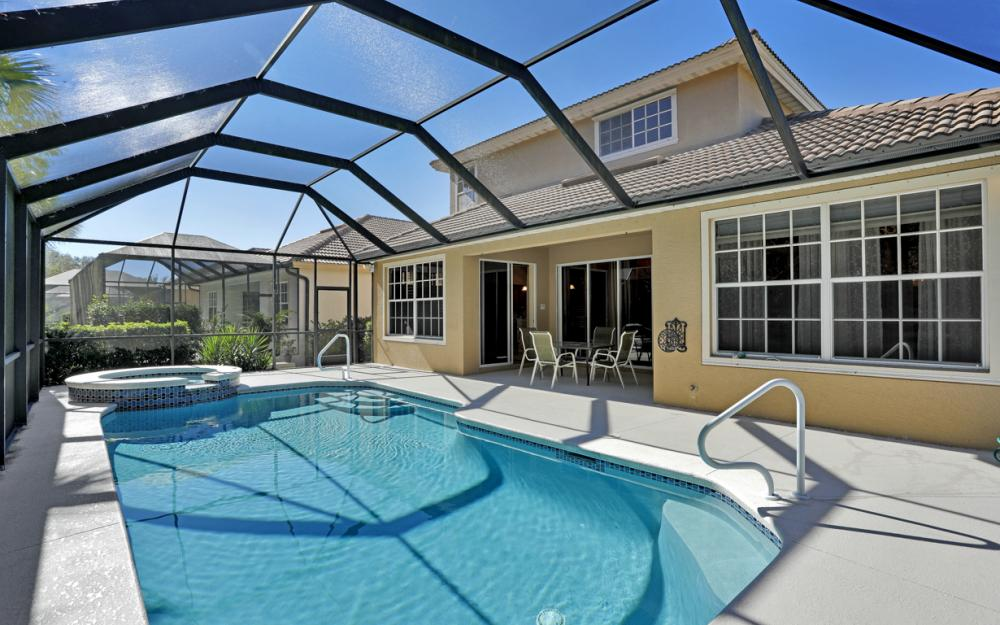 5432 Whispering Willow Way, Fort Myers - Home For Sale 1899242283