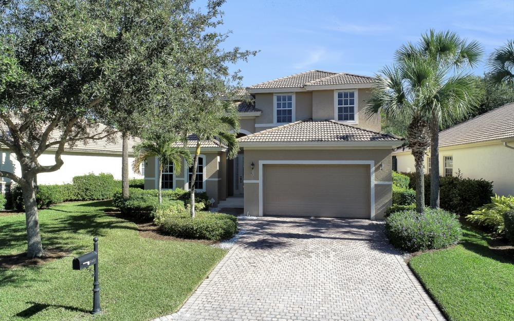 5432 Whispering Willow Way, Fort Myers - Home For Sale 740837866