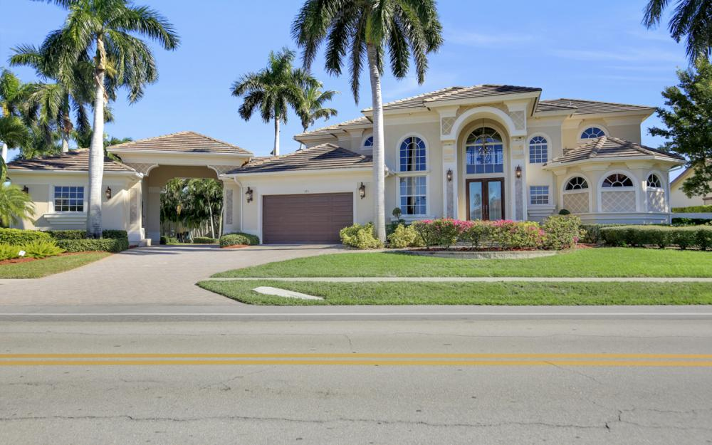 871 San Marco Rd, Marco Island - Vacation Rental  795308000