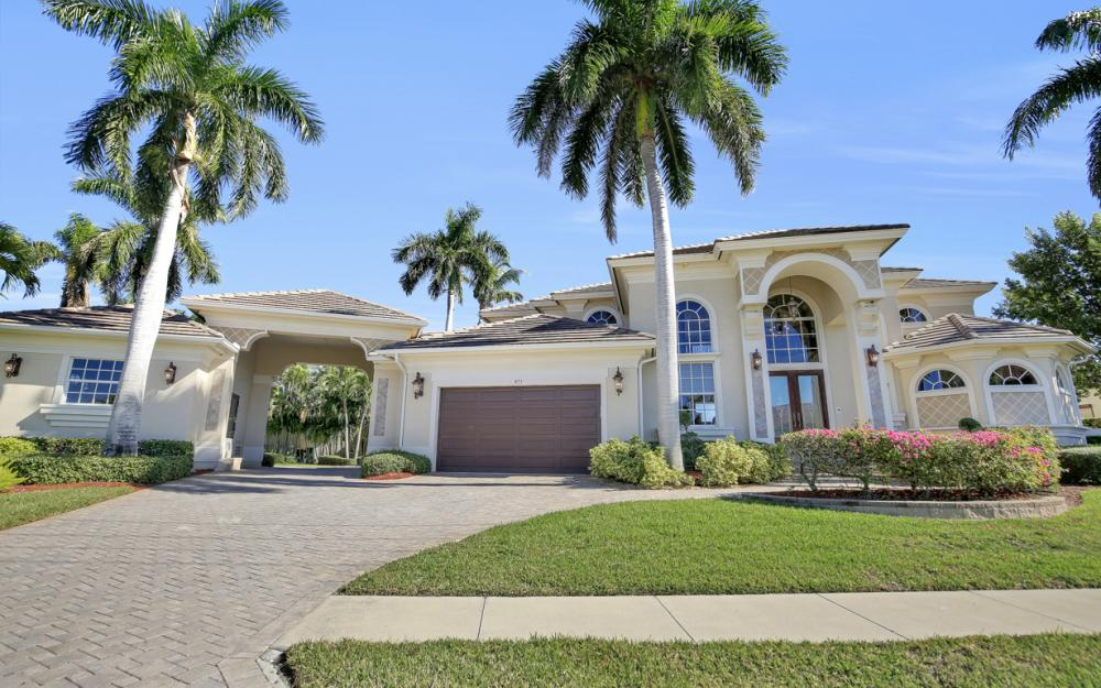 871 San Marco Rd, Marco Island - Vacation Rental  335736034