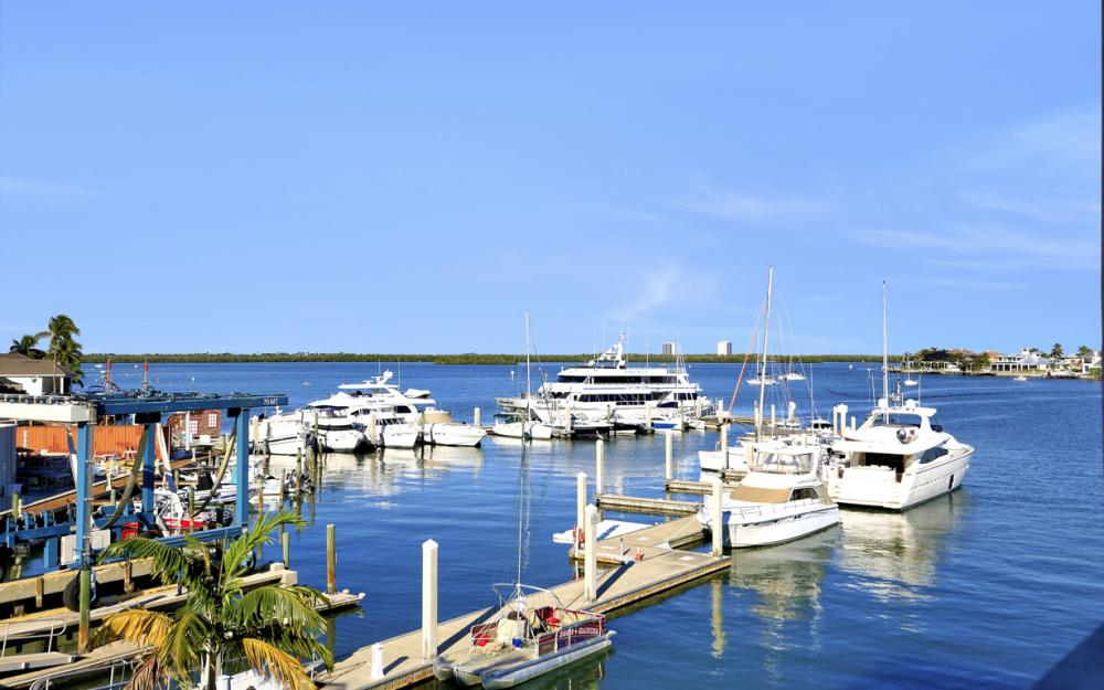 1031 Anglers Cove #405, Marco Island - Vacation Rental 1407287940