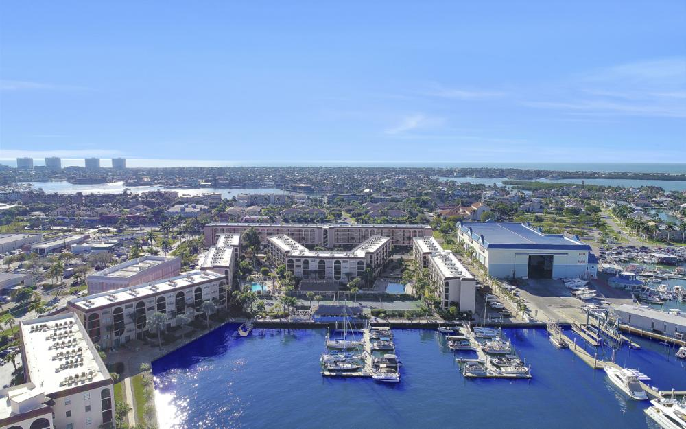 1031 Anglers Cove #405, Marco Island - Vacation Rental 1161257195