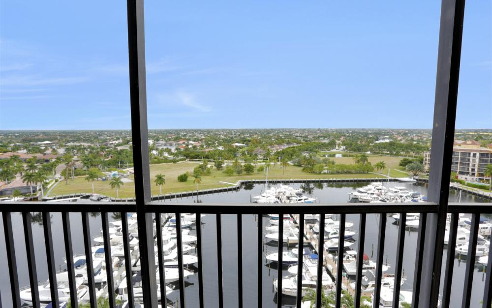 5781 Cape Harbour Dr. #1205, Cape Coral - Condo For Sale 819551607