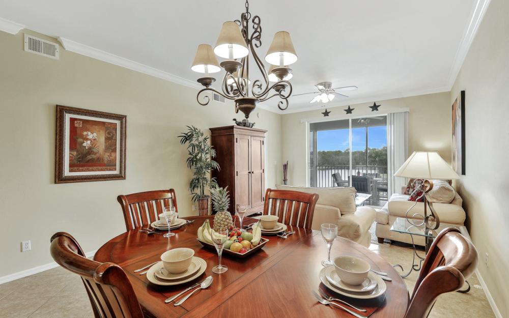 7505 Stoneybrook Dr. #735 Naples - Condo For Sale 447293029