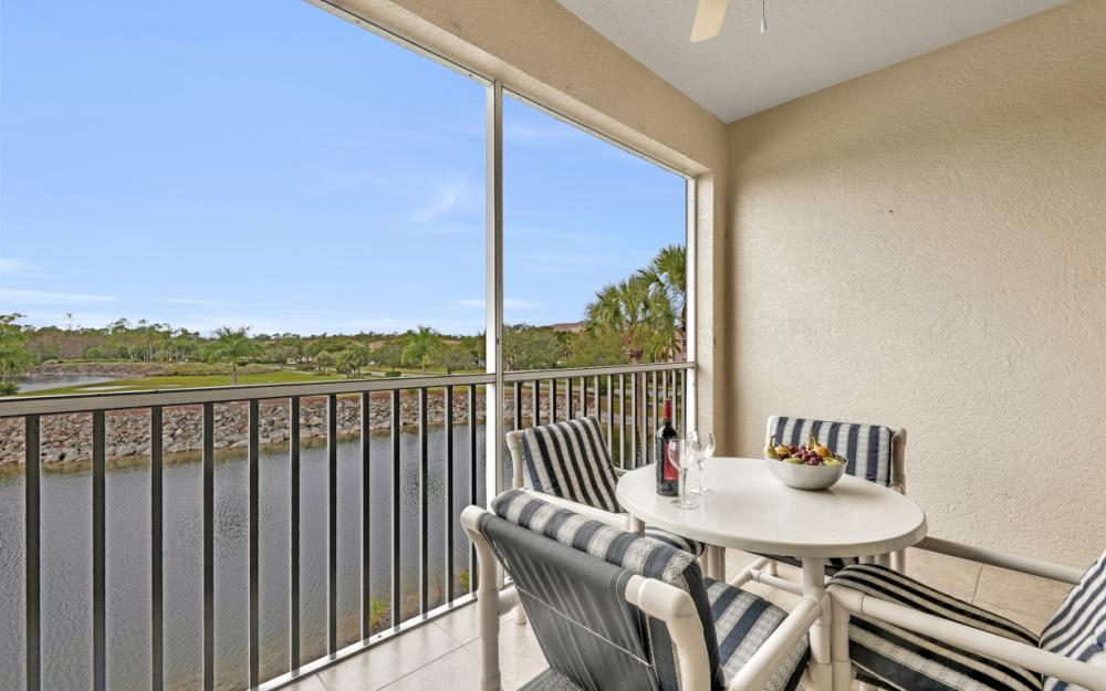 7505 Stoneybrook Dr. #735 Naples - Condo For Sale 24430401