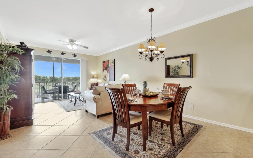 7505 Stoneybrook Dr. #735 Naples - Condo For Sale 448913843