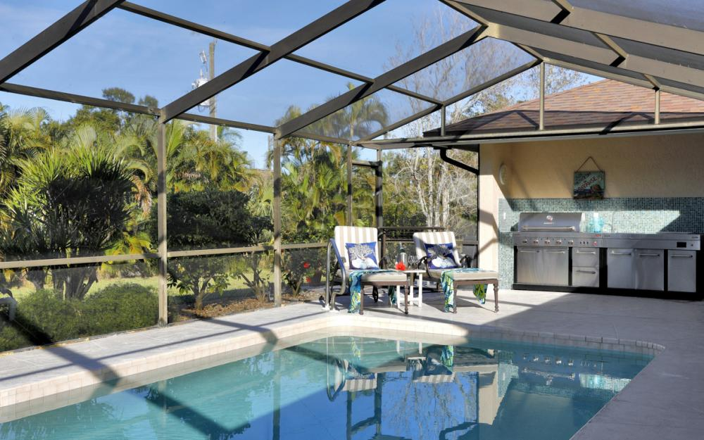 3540 Gulf Harbor Ct - Bonita Springs - Vacation Rental 1718071757
