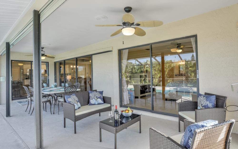 3540 Gulf Harbor Ct - Bonita Springs - Vacation Rental 477703397