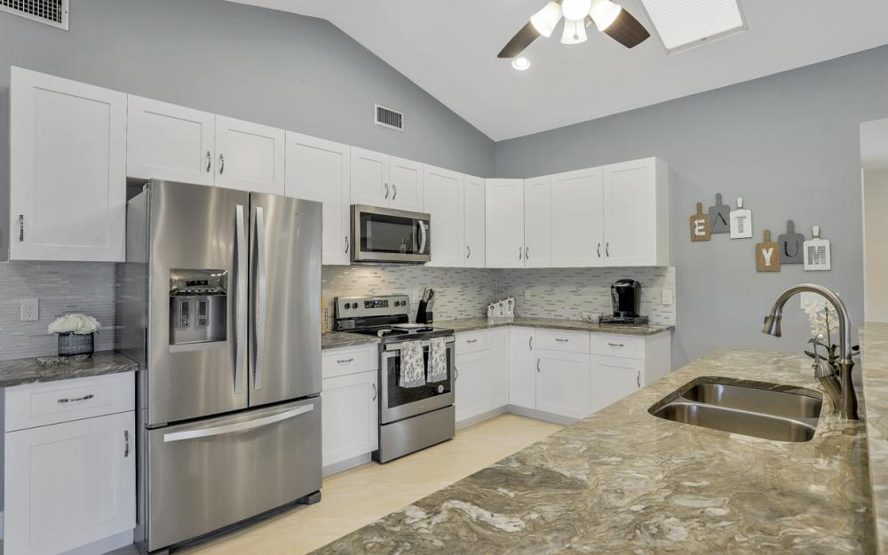 3540 Gulf Harbor Ct - Bonita Springs - Vacation Rental 843104036
