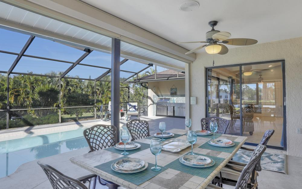 3540 Gulf Harbor Ct - Bonita Springs - Vacation Rental 2011758554