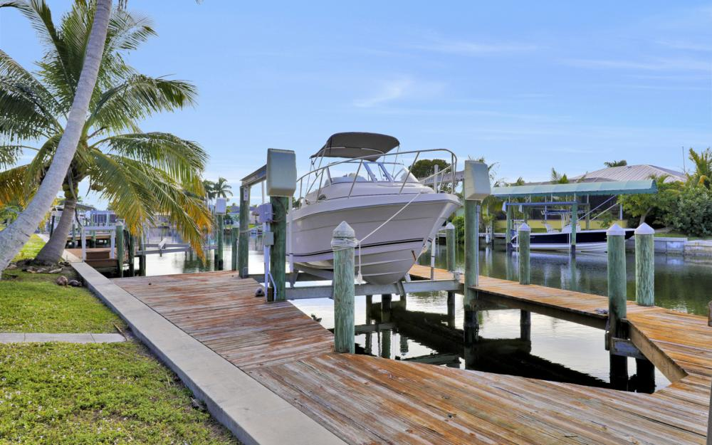 2259 Cactus Point Ln, St James City - Vacation Rental 1404412306