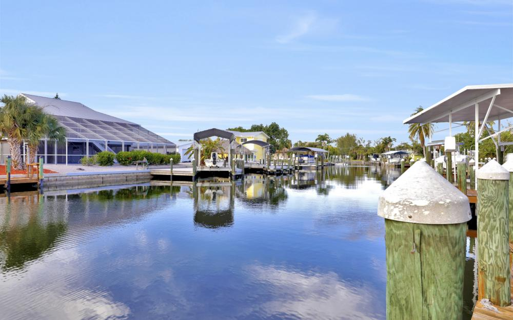 2259 Cactus Point Ln, St James City - Vacation Rental 71732433