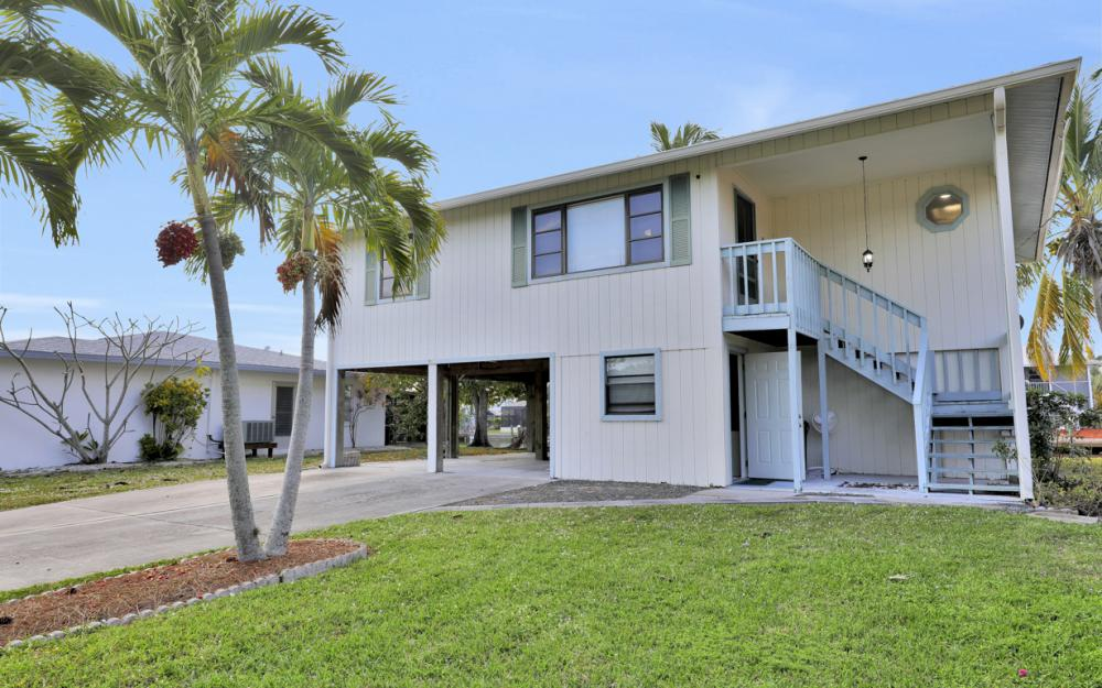 2259 Cactus Point Ln, St James City - Vacation Rental 288361805