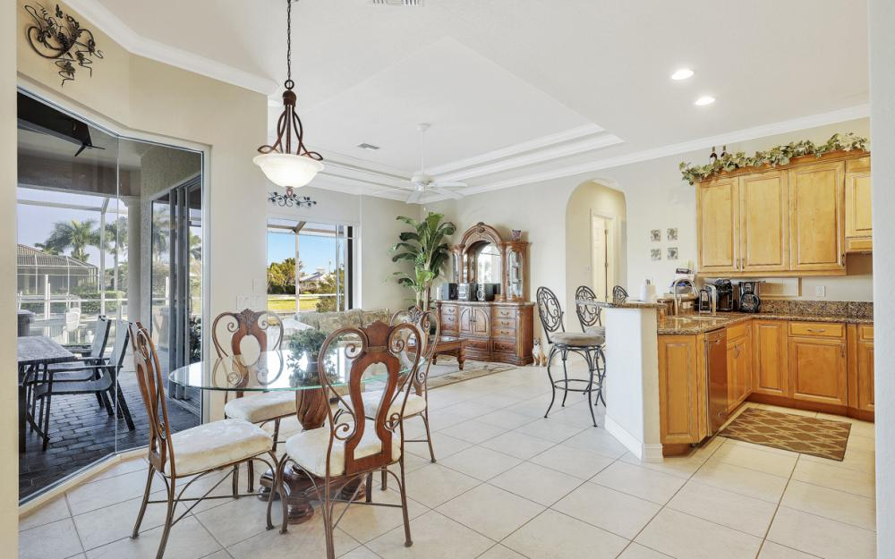 127 Peach Ct, Marco Island - Vacation Rental 1859593053