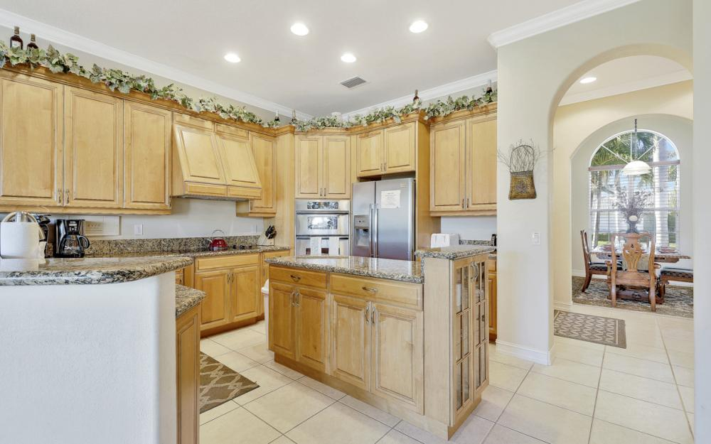 127 Peach Ct, Marco Island - Vacation Rental 2119242237