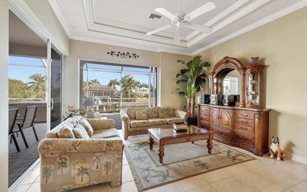 127 Peach Ct, Marco Island - Vacation Rental 835811498