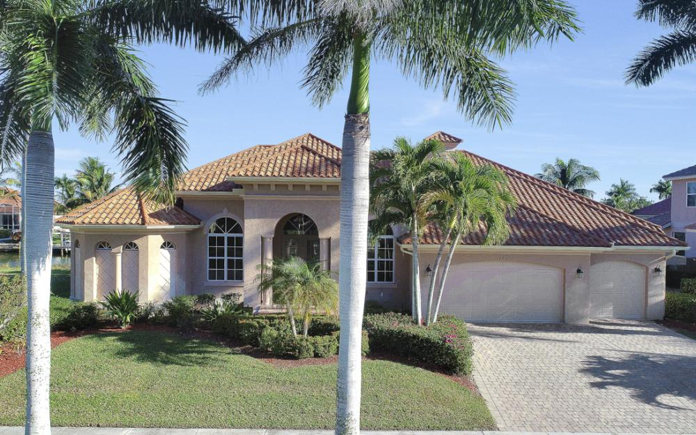 127 Peach Ct, Marco Island - Vacation Rental 312935956