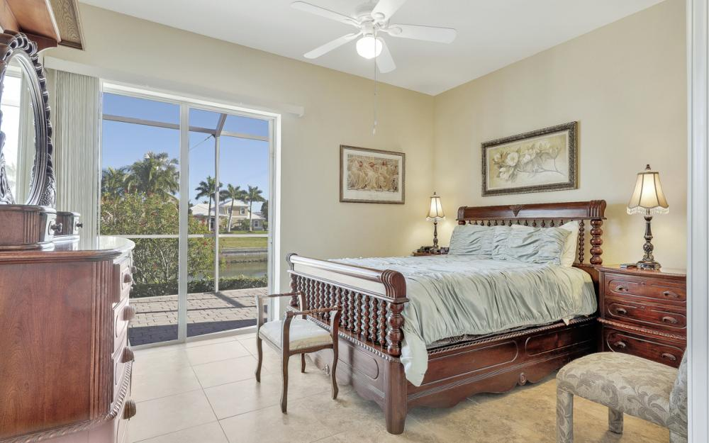 127 Peach Ct, Marco Island - Vacation Rental 161111555