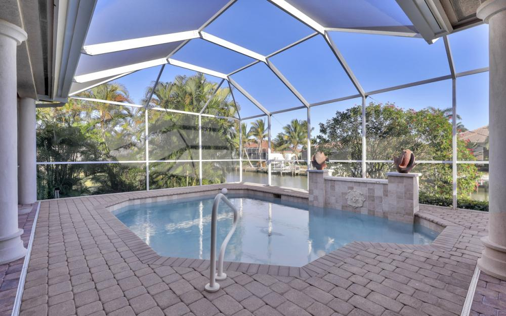 127 Peach Ct, Marco Island - Vacation Rental 1337867340