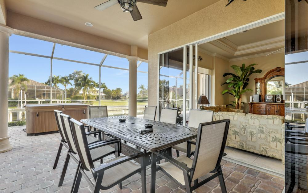 127 Peach Ct, Marco Island - Vacation Rental 204487000