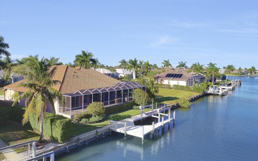 127 Peach Ct, Marco Island - Vacation Rental 1130111066