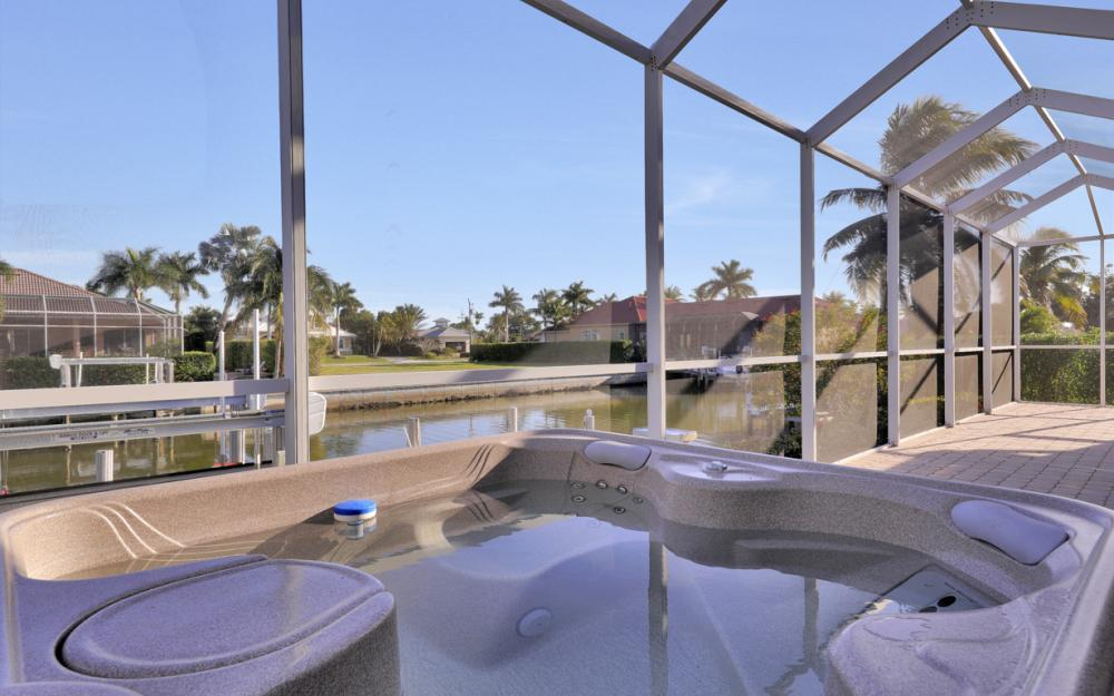 127 Peach Ct, Marco Island - Vacation Rental 1569330563