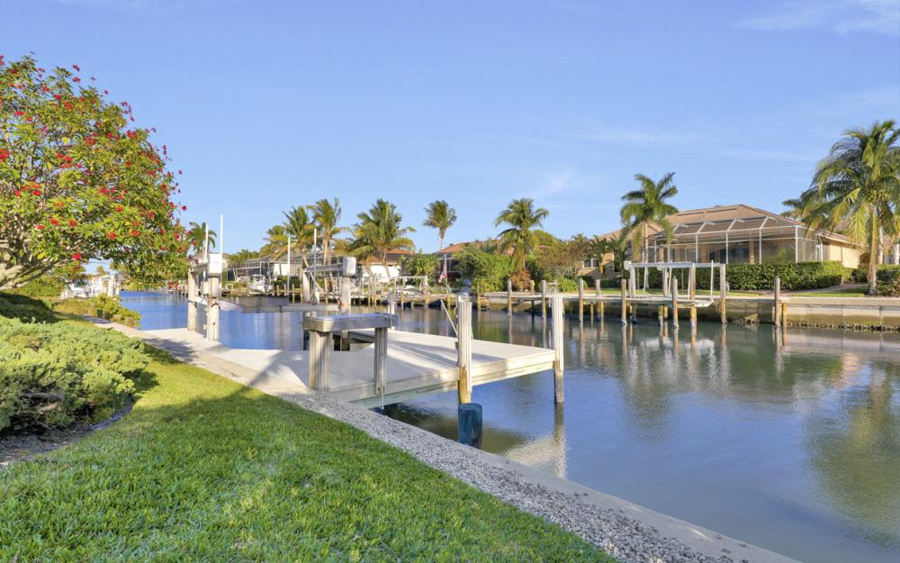 127 Peach Ct, Marco Island - Vacation Rental 176129261