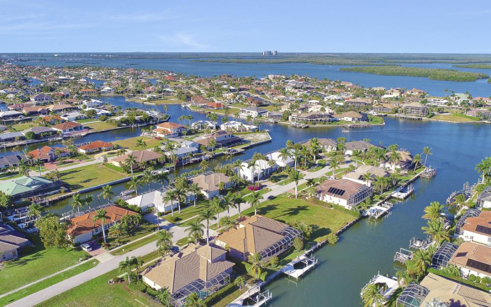127 Peach Ct, Marco Island - Vacation Rental 314039983