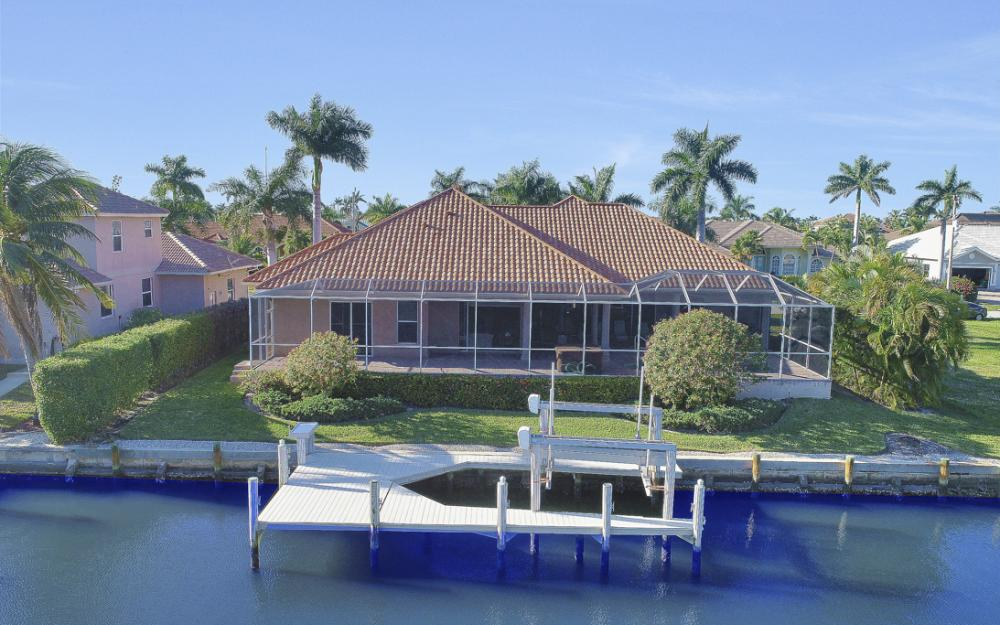 127 Peach Ct, Marco Island - Vacation Rental 1367292637