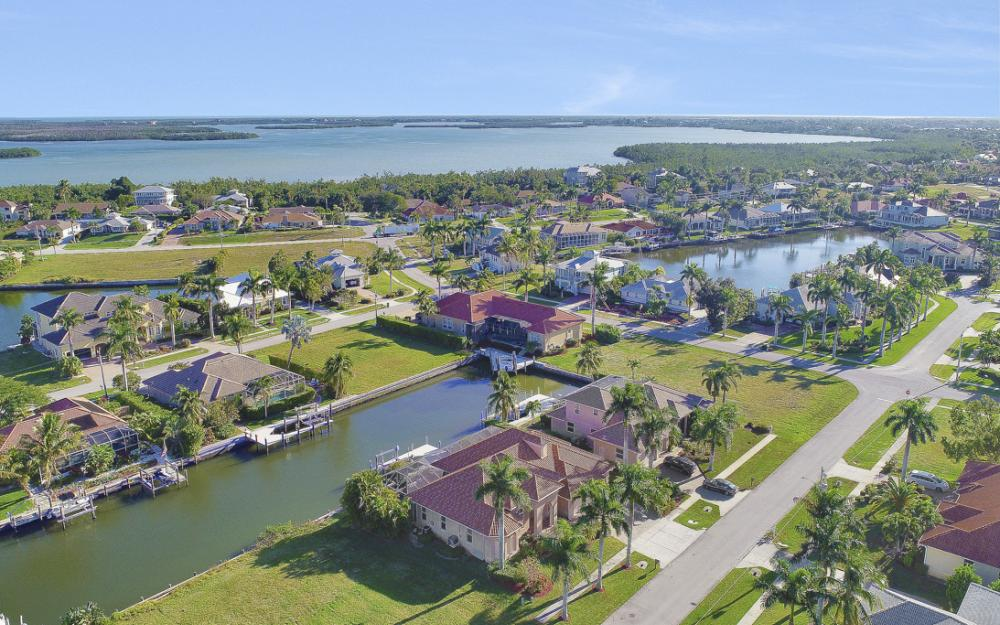 127 Peach Ct, Marco Island - Vacation Rental 1959877900