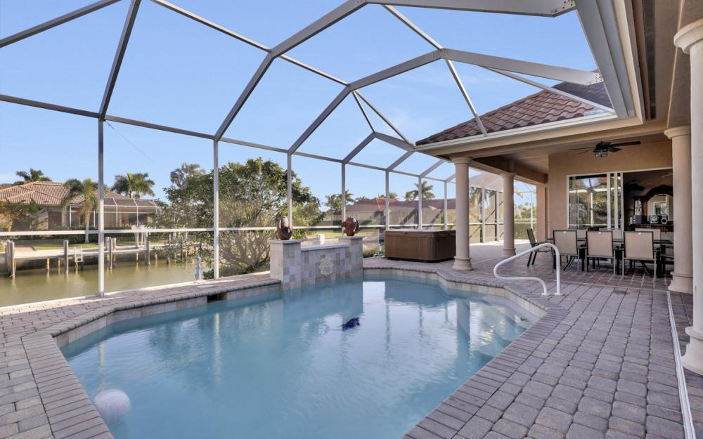127 Peach Ct, Marco Island - Vacation Rental 1289914741